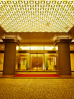 ホテル 京王 八王子 プラザ
