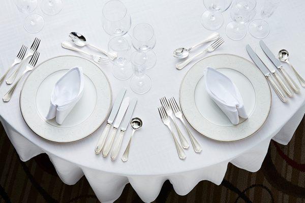 学生の皆様向け 心に残る テーブルマナープラン