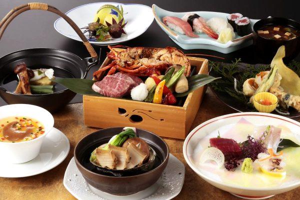会席料理 海山(みやま)