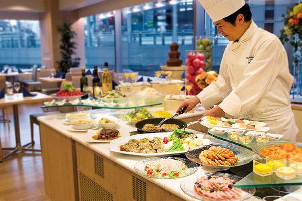 8月【平日ディナー】 夏の肉まつりフェア~北欧メニュー~ (2時間制)