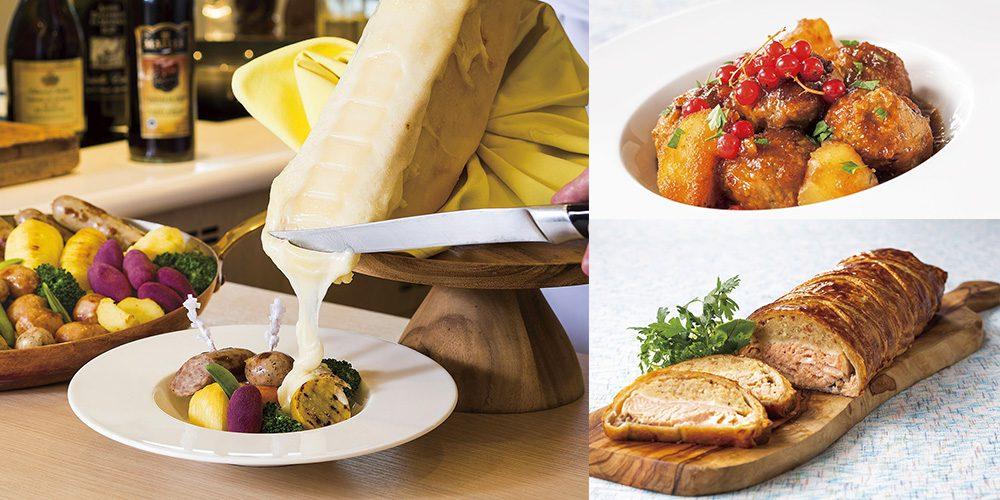 夏の肉まつりフェア<br>【同時開催】「長くつ下のピッピ™の世界展」タイアップ北欧メニュー