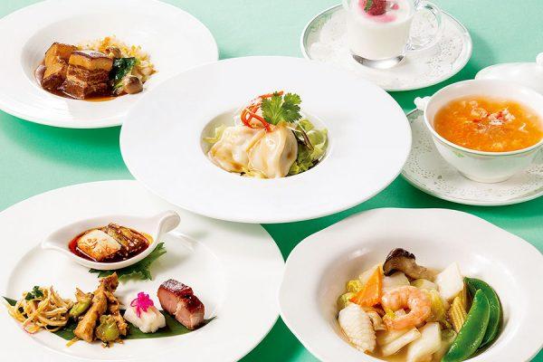 【5月】中国四大料理フェア 「楊貴妃(ようきひ)」