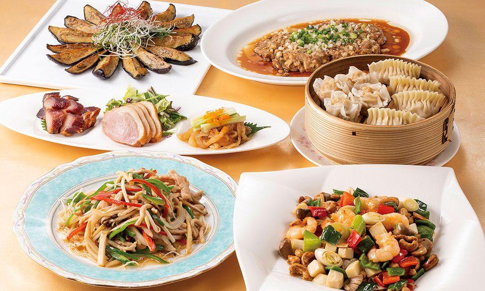 【8月・9月】平日ディナー限定・2時間制 「酔宴(すいえん)プラン」