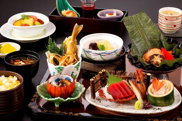 【8月】 北海道フェア 「北海御膳(ほっかいごぜん)」