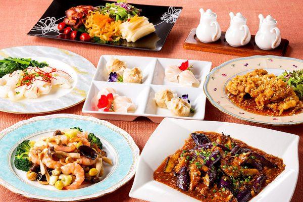 【2月・3月】平日ディナー限定「酔宴(すいえん)プラン」