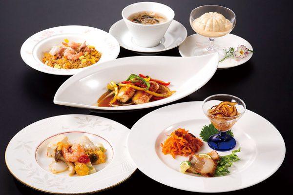 【7月】沖縄と中国料理の融合「首里(しゅり)」