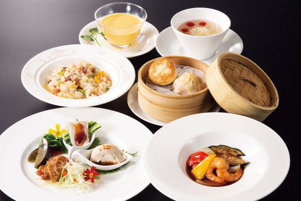 【10月・11月】中国四大料理フェア「楊貴妃(ようきひ)」