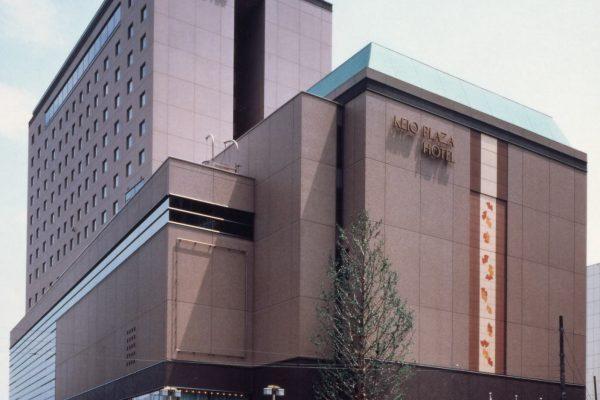 hotel全景
