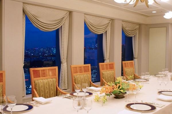 44階 個室 『パーティプラン』 フリードリンク付き!【要予約】