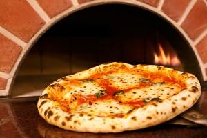 窯焼きピッツァランチセット