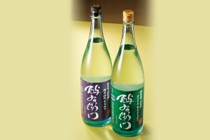 きき酒師おすすめの名醸と料理長 加藤敏之の特別料理『蔵元の会~川村酒造店~』