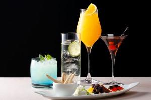 Cocktail Free Flow  フリーフロープラン