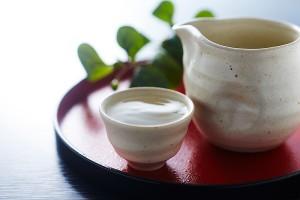 きき酒師おすすめの名醸と料理長 加藤敏之の特別料理『蔵元の会』