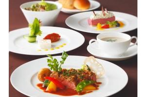 樹林スペシャルディナー~肉料理~