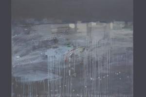 加藤栄吾展 青と白と灰色 BLUE/WHITE/GRAY