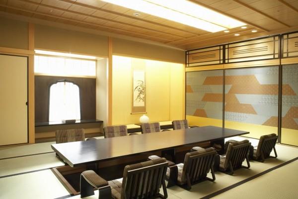レストラン個室(30名様前後の個室)