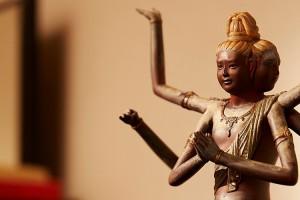 心に響く 現代の仏像・仏画展