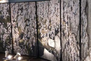 大自然の鼓動が伝わる 日本画 伊東 正次展