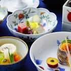 有田・伊万里焼で楽しむ夏の美食~古伊万里で彩る現代の暮らし~