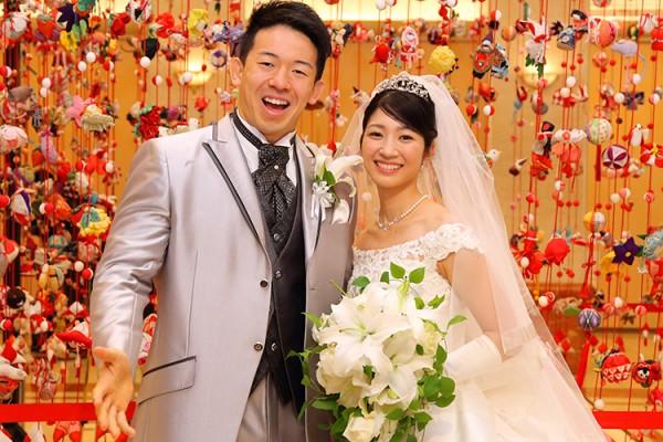 村田様・平木様 結婚ご披露宴