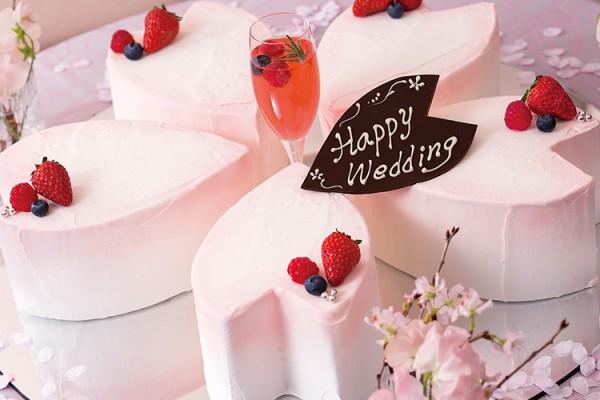 SAKURA Wedding Plan 2019