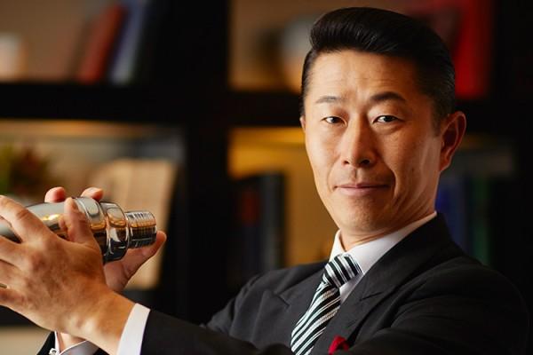 バーテンダーとして当ホテル史上2人目の栄誉 「東京都優秀技能者(東京マイスター)知事賞」を受賞