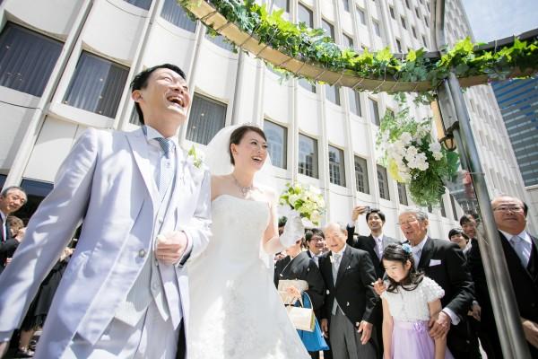 TW様・EY様 結婚ご披露宴