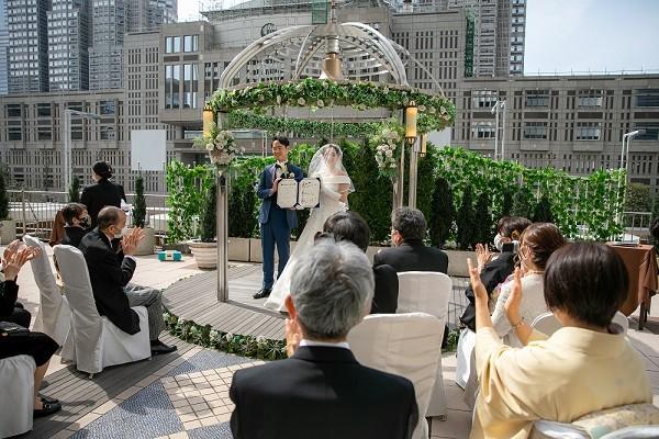 TM様・YS様 結婚ご披露宴