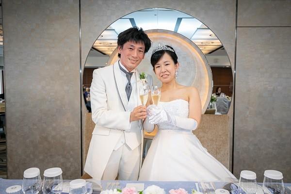 TU様・MK様 結婚ご披露宴