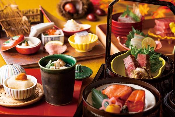 和食<かがり>